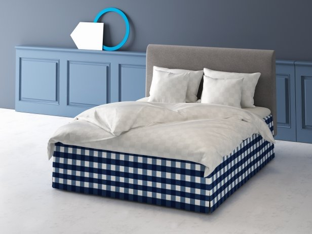 Marquis Bed 1