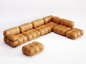Camaleonda Sofa Composition 1