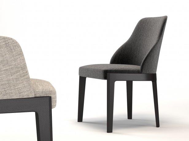 Chelsea CSE1 Chair 1