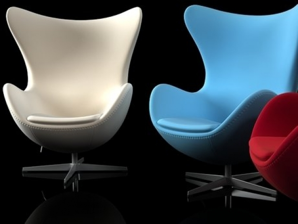 egg chair dwg furniture chairs and armchairs for beauty salons dwg