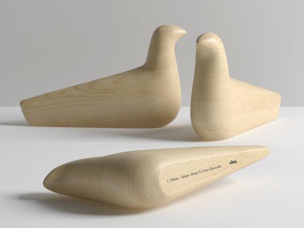 L'Oiseau Figure 4