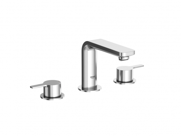 Cube Wall-hung Basin 80 Set 7