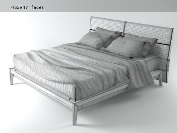 Ipanema Bed 14