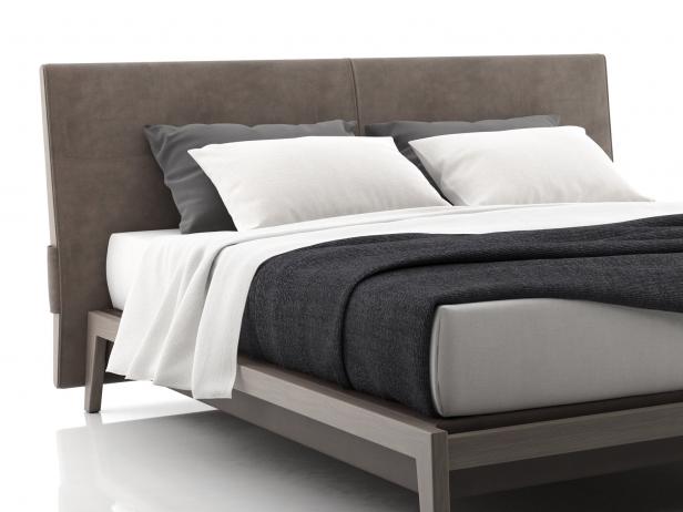 Ipanema Bed 5
