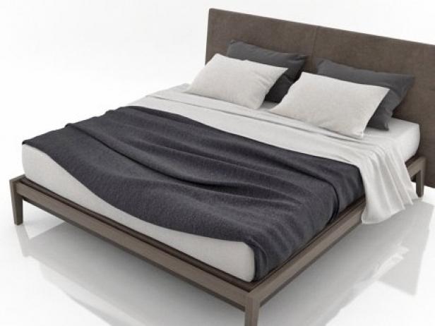 Ipanema Bed 9