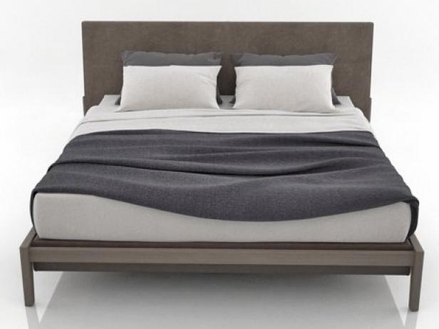 Ipanema Bed 7