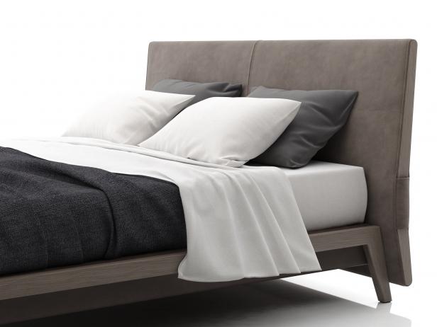 Ipanema Bed 1