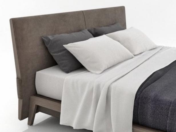 Ipanema Bed 8