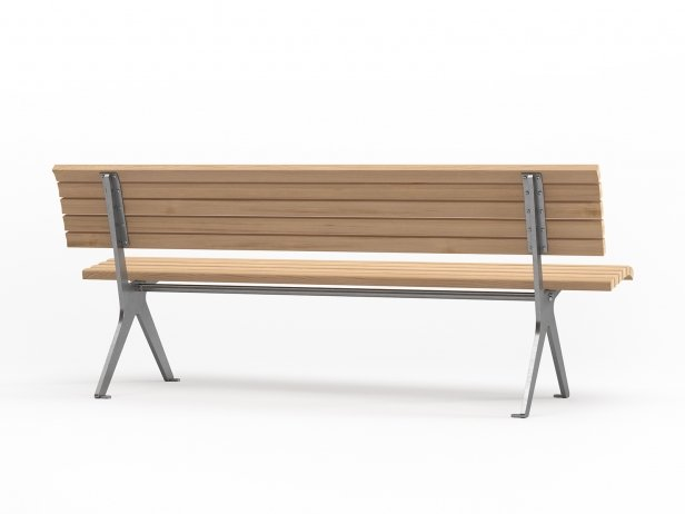 Poca Outdoor Benches 1