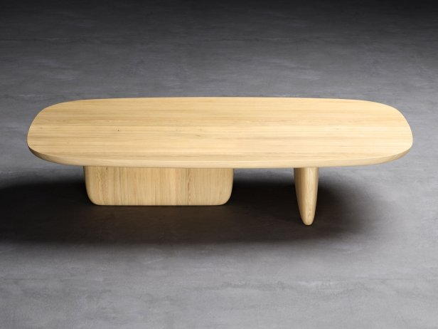 Tobi-Ishi Small Table 2