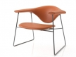 Masculo Lounge Chair 2