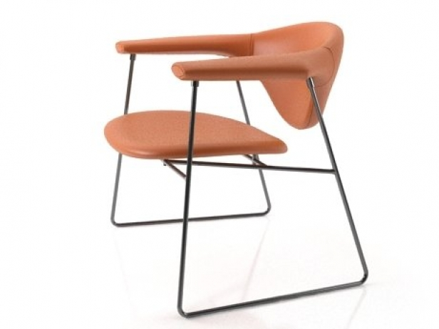 Masculo Lounge Chair 4