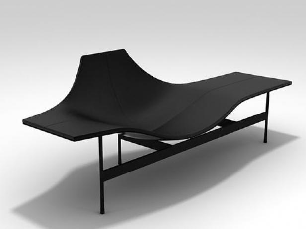 Terminal 1 lt1 3d model b b italia italy for B b furniture
