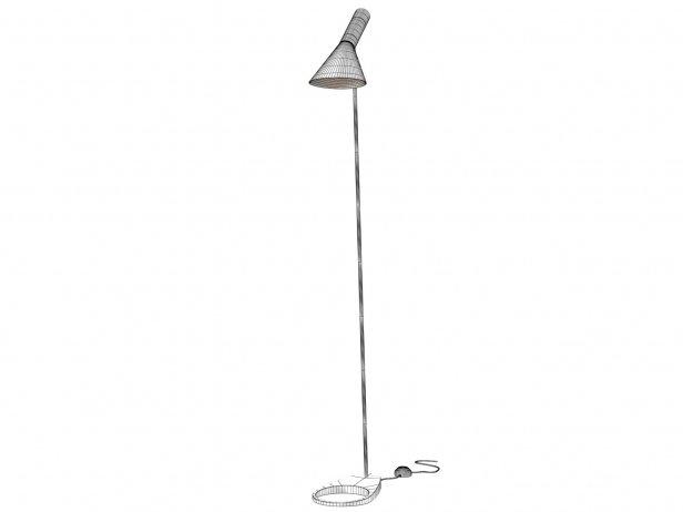 AJ Floor Lamp 5