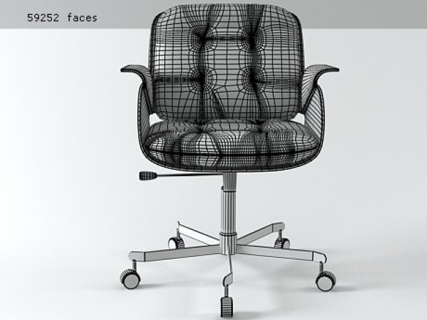 D49 Executive Chair 7