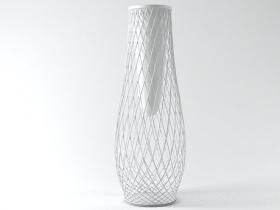 Heaven Vase 497