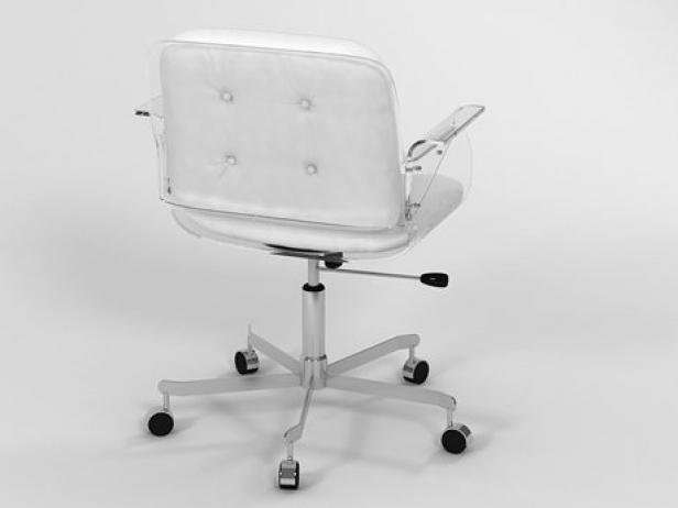 D49 Executive Chair 2