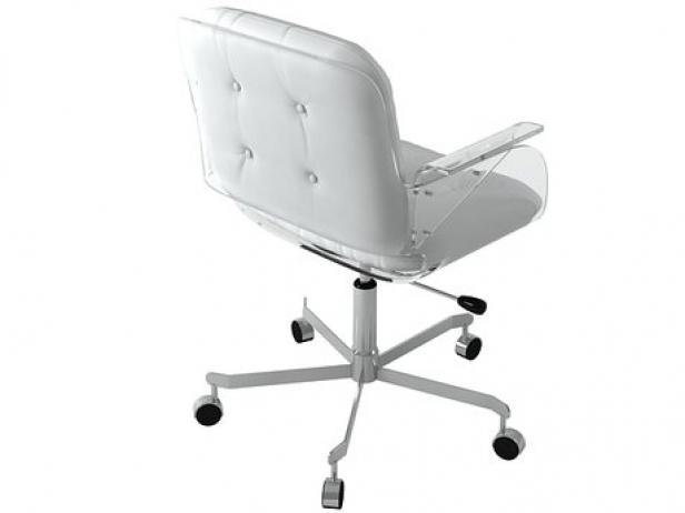 D49 Executive Chair 6