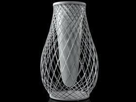 Heaven Vase 498