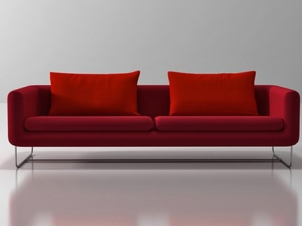 Divani Design Dwg.Avalon Sofa