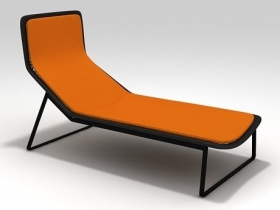 Maia Chaise Lounge