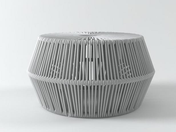 ZigZag puff 8