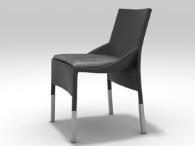 Slim Line Side Chair
