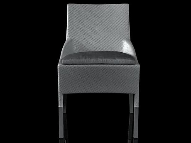 Slim Line Side Chair 5