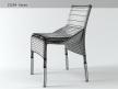 Slim Line Side Chair 8
