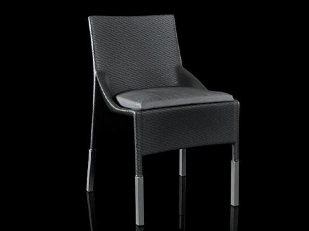 Slim Line Side Chair 2