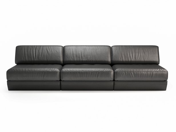 DS-76 3-Seater Sofa & Modules 5