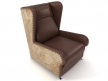 Pochette armchair 2