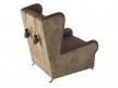 Pochette armchair 6