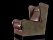 Pochette armchair 4