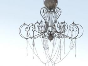 Caprice Deco lamp