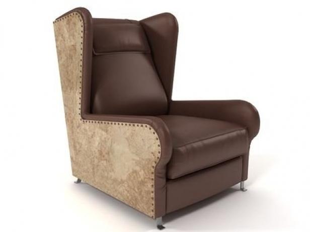 Pochette armchair 3