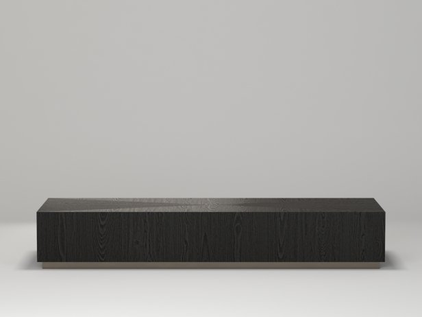 Machinto Rectangular Coffee Table 4