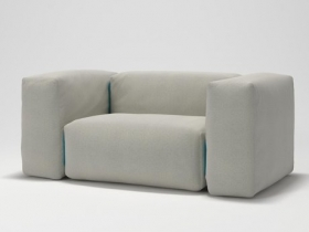 Superoblong Sofa system