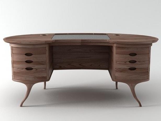 Bean Desk 3