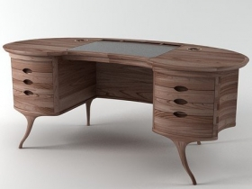 Bean Desk
