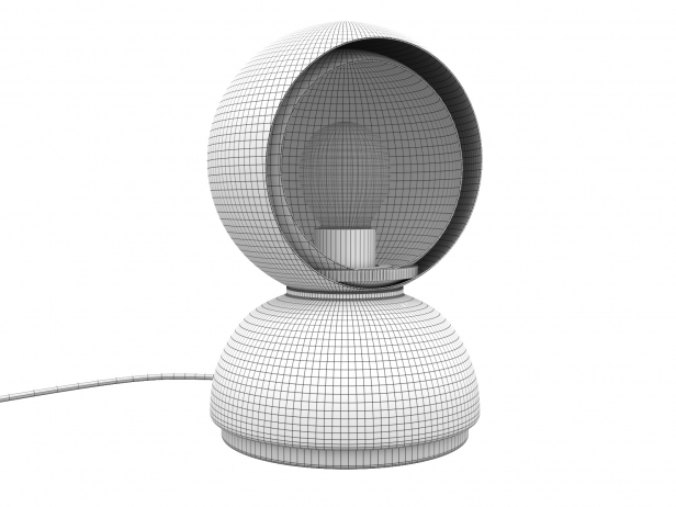 Eclisse Table Lamp 5
