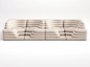 DS-1025 Terrazza Sofa Set 4