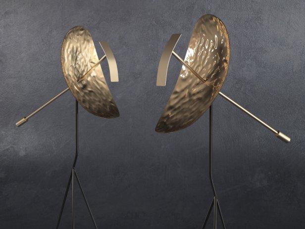 Ribot Lamp 1