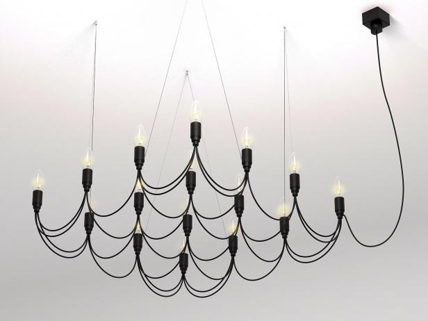 Steng Licht lightness 3d model steng licht