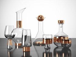 Tank Glassware