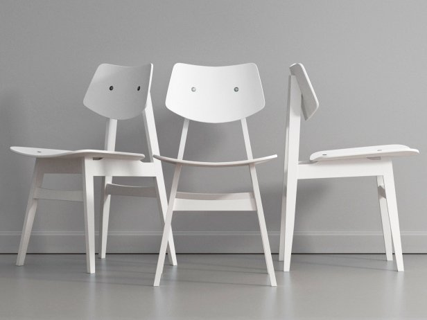 1960 Chair 4