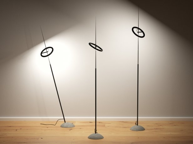 Ringelpiez Floor Lamp 1