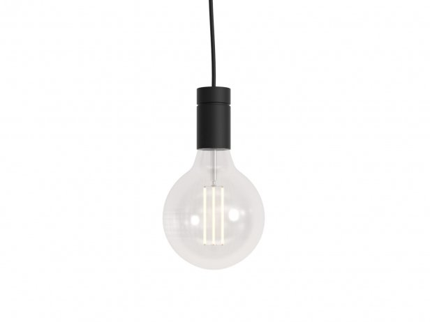 Cylinder Pendant Lamp 3