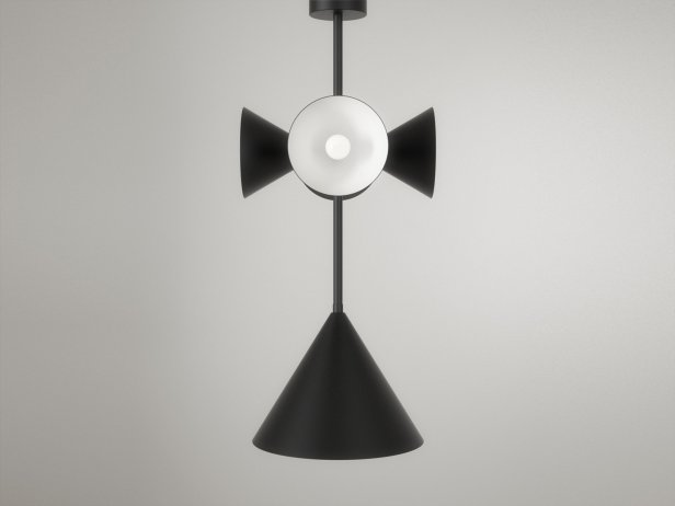 Axis Pendant Lamp 6