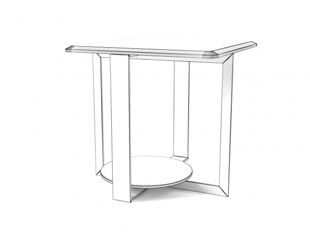 Clint Small Tables 7